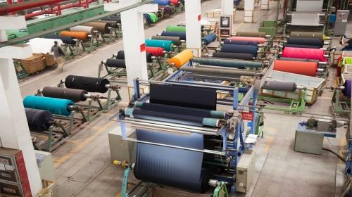 Спанбонд в текстильной промышленности